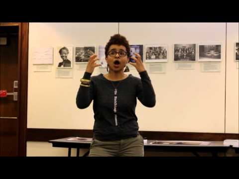 Historian Lanaye Lawson on Chicago's black History and building the Black Chicago Children Museum