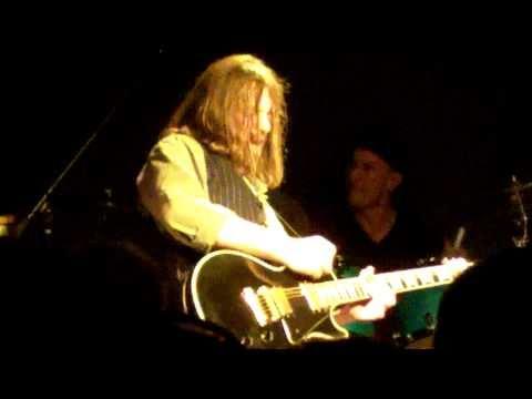 "Justin Davis's of Star Anna ""guitar solo"""