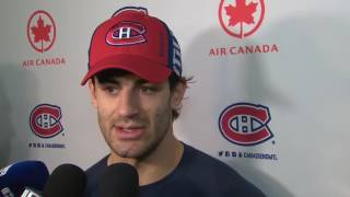 Pacioretty: I knew Radulov was going to be this good