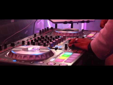 DjNav Music - Kudos Music - UK Wedding July 2015