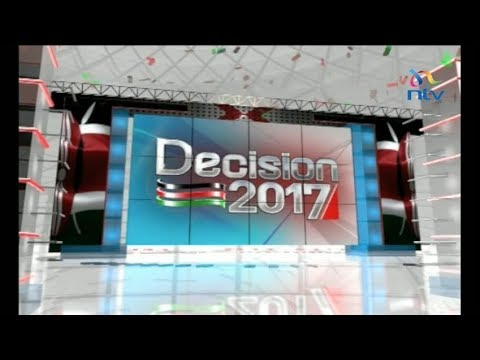 LIVE: #Decision2017 with Mark Masai covering all that you need to know now