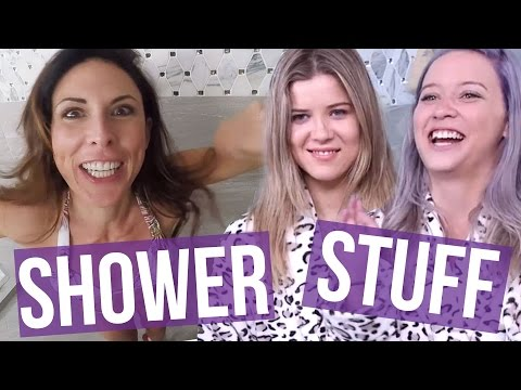11 Shower Accessories You Didn't Know You Needed (Beauty Break)