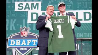 New York Jets 2018 Win Total, Odds, & early Season Preview