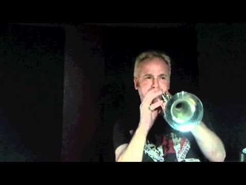Andrew Spence's trumpet solo from the film The Rum Diary.