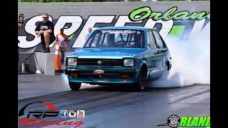 Kp Yareily Racing