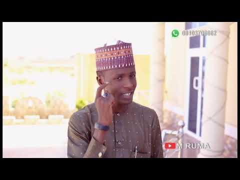 Download Rahama Sadau tareda Hauwa'u jidda awakar Neman Afuwa