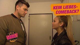 Köln 50667 - Kein Liebes-Comeback für Lina und Flo? #1372 - RTL II