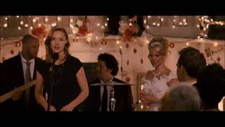 Свадьба в стиле фильма «27 свадеб»