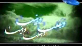 Gambar cover Salawat Fatima Zahra (as).flv