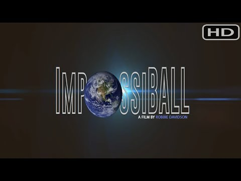 IMPOSSIBALL 🌎 Flat Earth Documentary (2017)