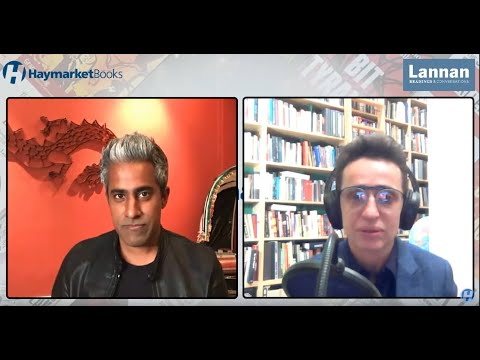 Surviving Autocracy: Masha Gessen with Anand Giridharadas