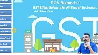 How to edit Auto sms from Raintech POS Billing software 2020 watsapp 8606093110