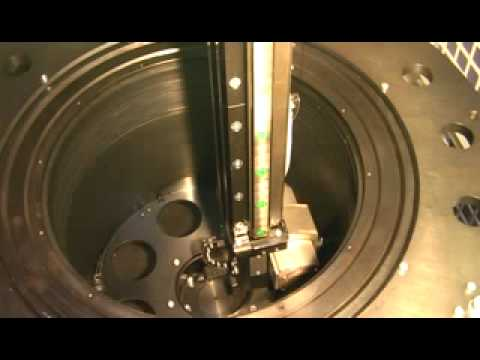 central plastics electrofusion machine