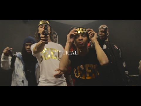 King K.O - Trial (Official Video) SHOT BY: @SHONMAC071