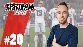Let's Play Football Manager 2018 - Saison 20/21 #20 - Mit Probespielern zum Testspiel
