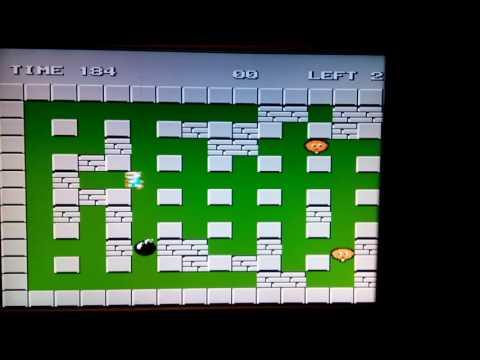 Бомбермен денди игра bomberman dendy