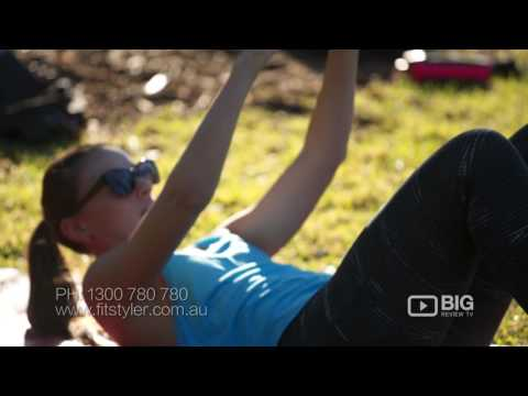 Fitstyler: Bootcamp Training Programs across Melbourne in Outdoor and Indoor Facilities