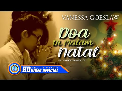Vanessa Goeslaw - DOA DIMALAM NATAL