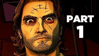 The Wolf Among Us Episode 2 Gameplay Walkthrough Part 1 - Smoke and Mirrors