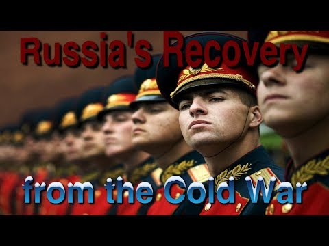 Russia's recovery from the collapse of the USSR - What does it mean for the rest of the World!