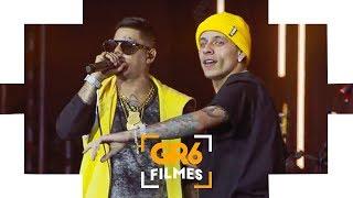 04. MC Lon part. MC Pedrinho  - Novinha Chora / Dom Dom Dom (DVD MC Lon - 10 Anos)