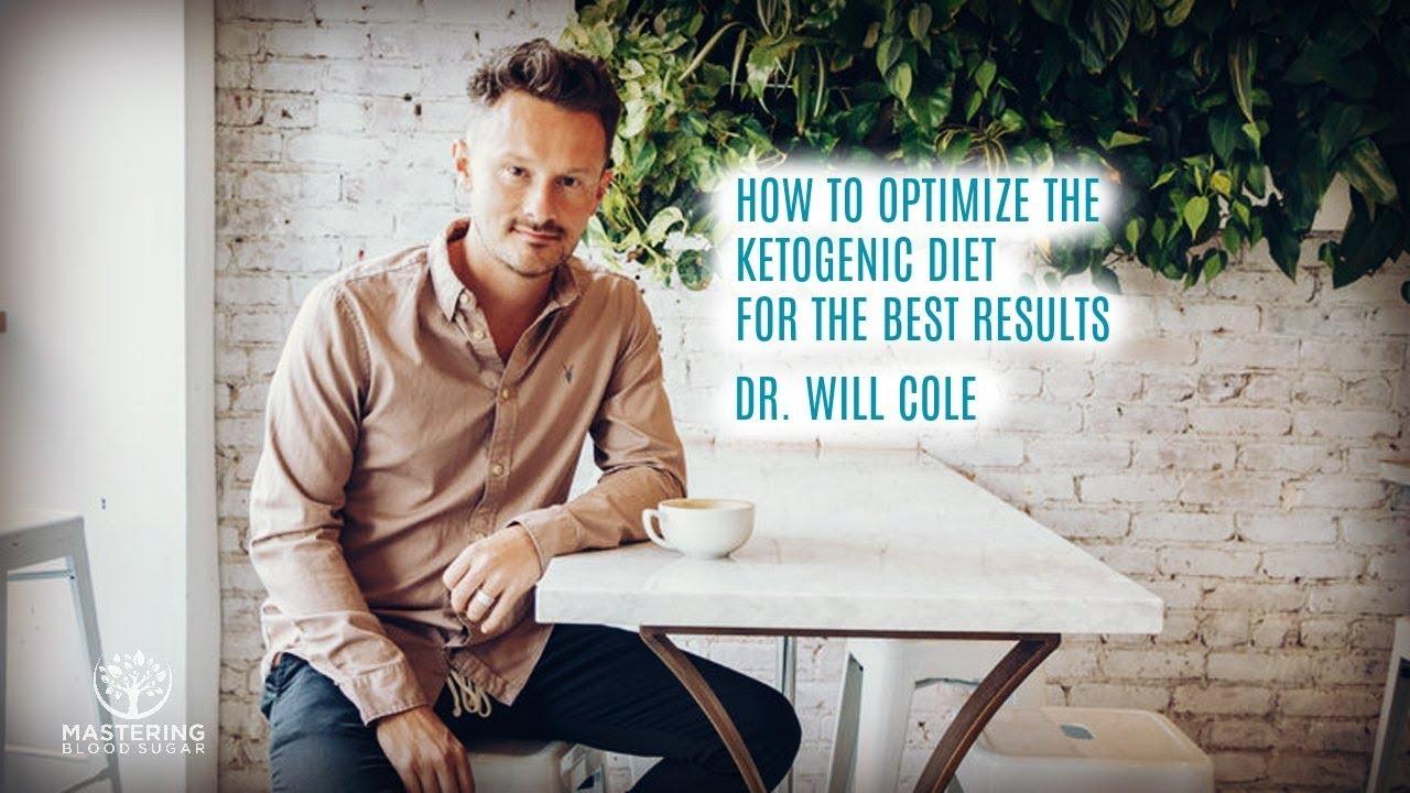 keto diet dr will cole