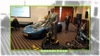 Terberg Greenlease - Event