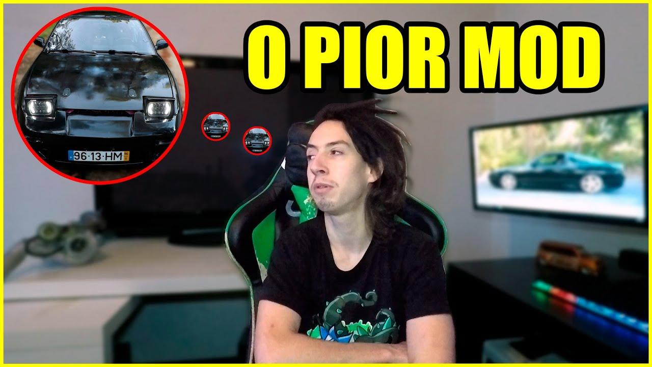A PIOR MODIFICAÇÃO QUE FIZ NO CARRO! - #BossResponde 5