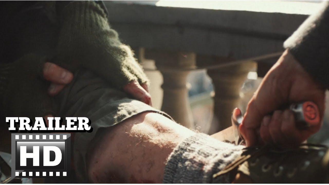 Download BUSHWICK Official Trailer (2017) Dave Bautista, Brittany Snow Thriller Movie