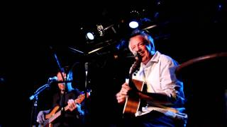 Gene Ween - Mutilated Lips- 3-19-11 - Brighton Music Hall.MOV