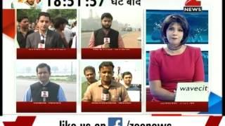 Tolerance Debate: Actor Anupam Kher lead