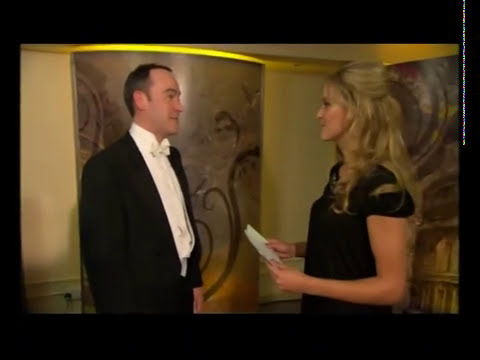 Leon McCawley Interview