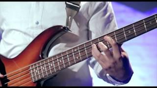Aeon - Evan Marien (bass x pedals x laptop)