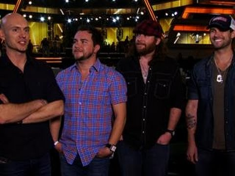 Academy of Country Music Awards - Eli Young Band