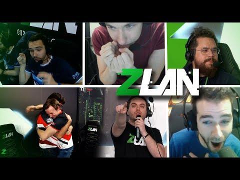 BEST OF ZLAN 2019