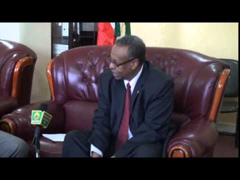 MFA, Republic of Somaliland