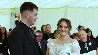 Jemma & Liam Wedding Highlights