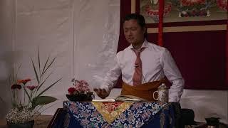 Buddhism. Vipasanna Meditation. Do Tulku Rinpoche. 5th Session