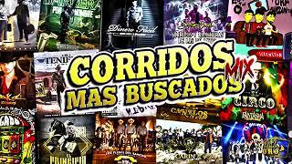 LOS CORRIDOS MAS BUSCADOS 2020