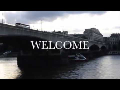 Welcome to London 2017