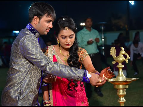 Mitesh Patel - Marriage Garba Part 1
