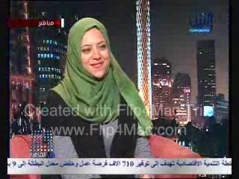 Ethar El-Katatney discussing Tarim, Yemen (Part 1 of 2)