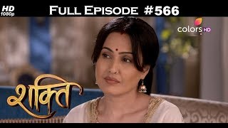 Shakti - 26th July 2018 - शक्ति - Full Episode