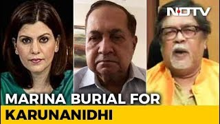 Farewell, Karunanidhi: What Happens To Tamil Nadu Politics Now?