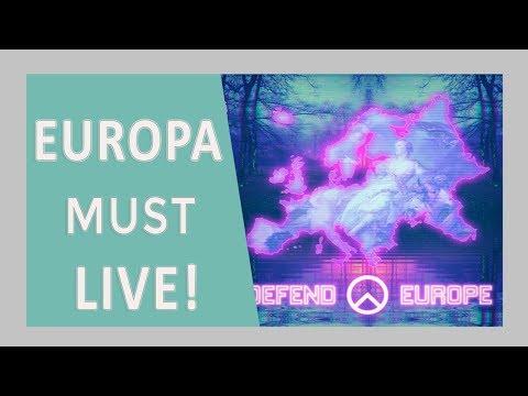 Europa Must Survive