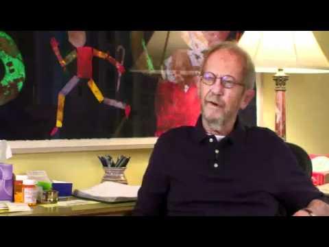 Elmore Leonard: The Story-Writing Process