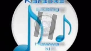 Tu Mila De Mile De ( Saawan )Free karaoke with lyrics by Hawwa -