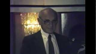 Milton Friedman: The Future of Freedom