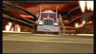 Acceleracers Soundtrack: Old Smokey