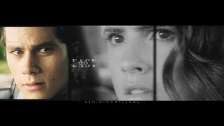 stiles&malia ✖ our time is ending (2.5k subs)